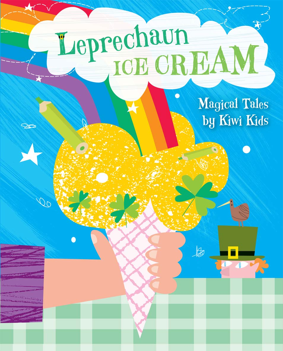 Leprechaun Ice Cream