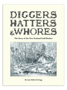 Diggers Hatters & Whores