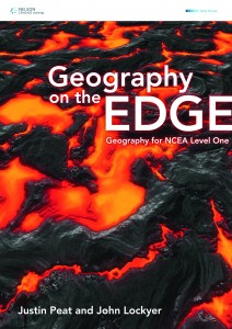 Geography on the Edge