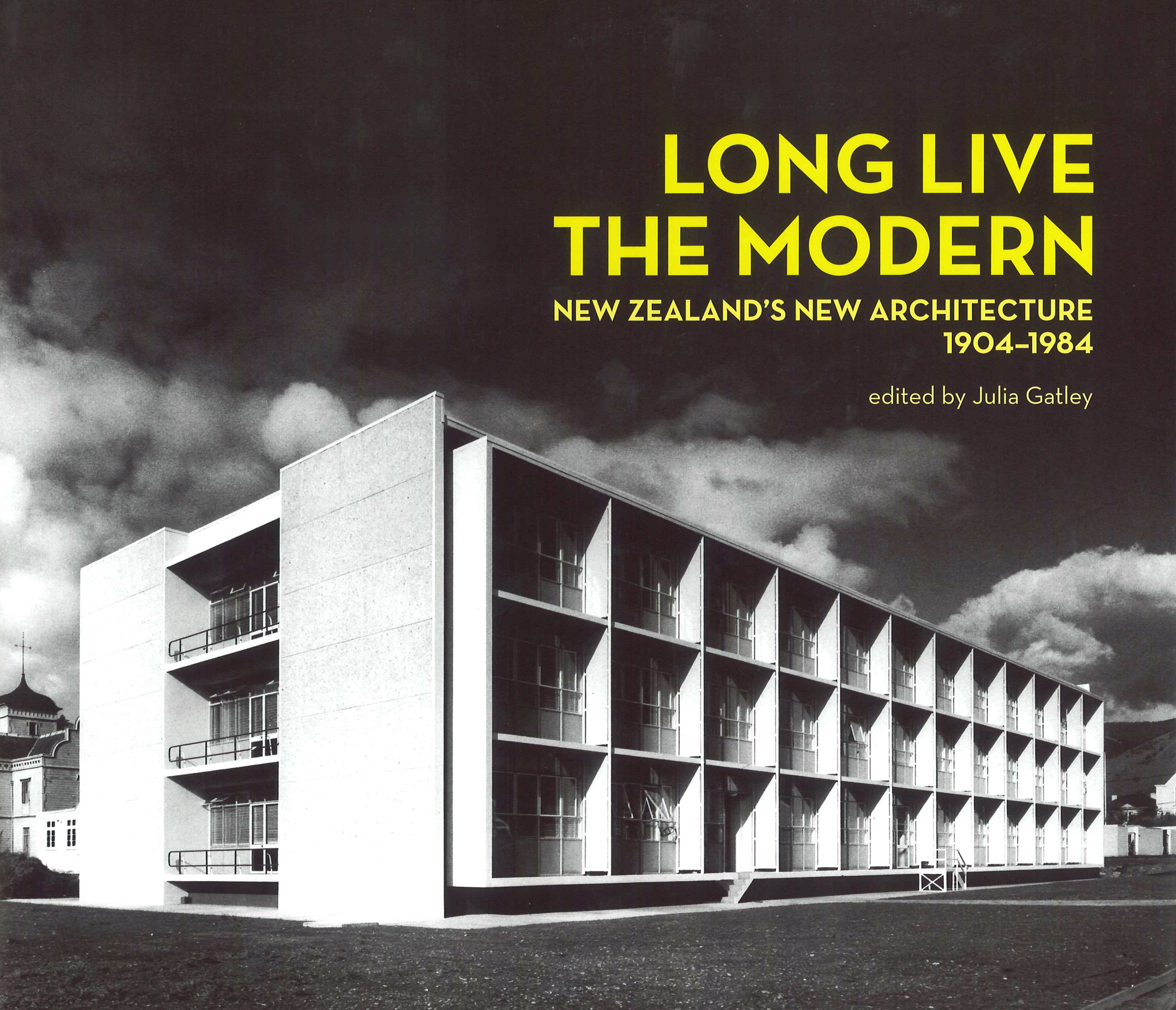 Long Live the Modern