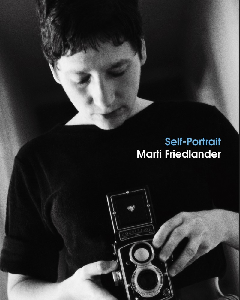 Self Portrait cover