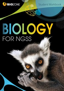 Biology for NGSS cover