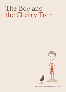The Boy and the Cherry Tree cover