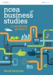 NCEA Business Studies cover