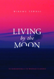 Living by the Moon cover