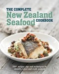 NZ Seafood cover