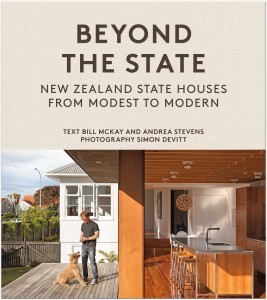 Beyond the state cover