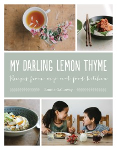 My Darling Lemon Thyme cover image