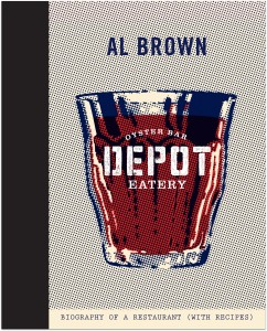 Depot cover