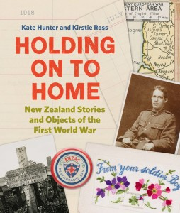 Holding onto Home cover image