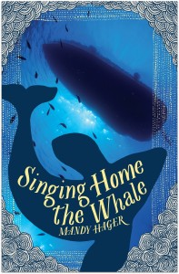 Singing Home the Whale cover