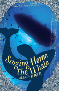 Singing Home the Whale cover image