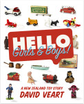 Hello Boys and Girls cover