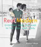 Real Modern front cover