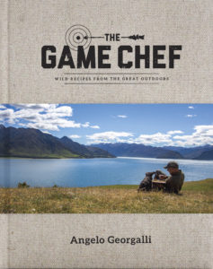 The Game Chef cover