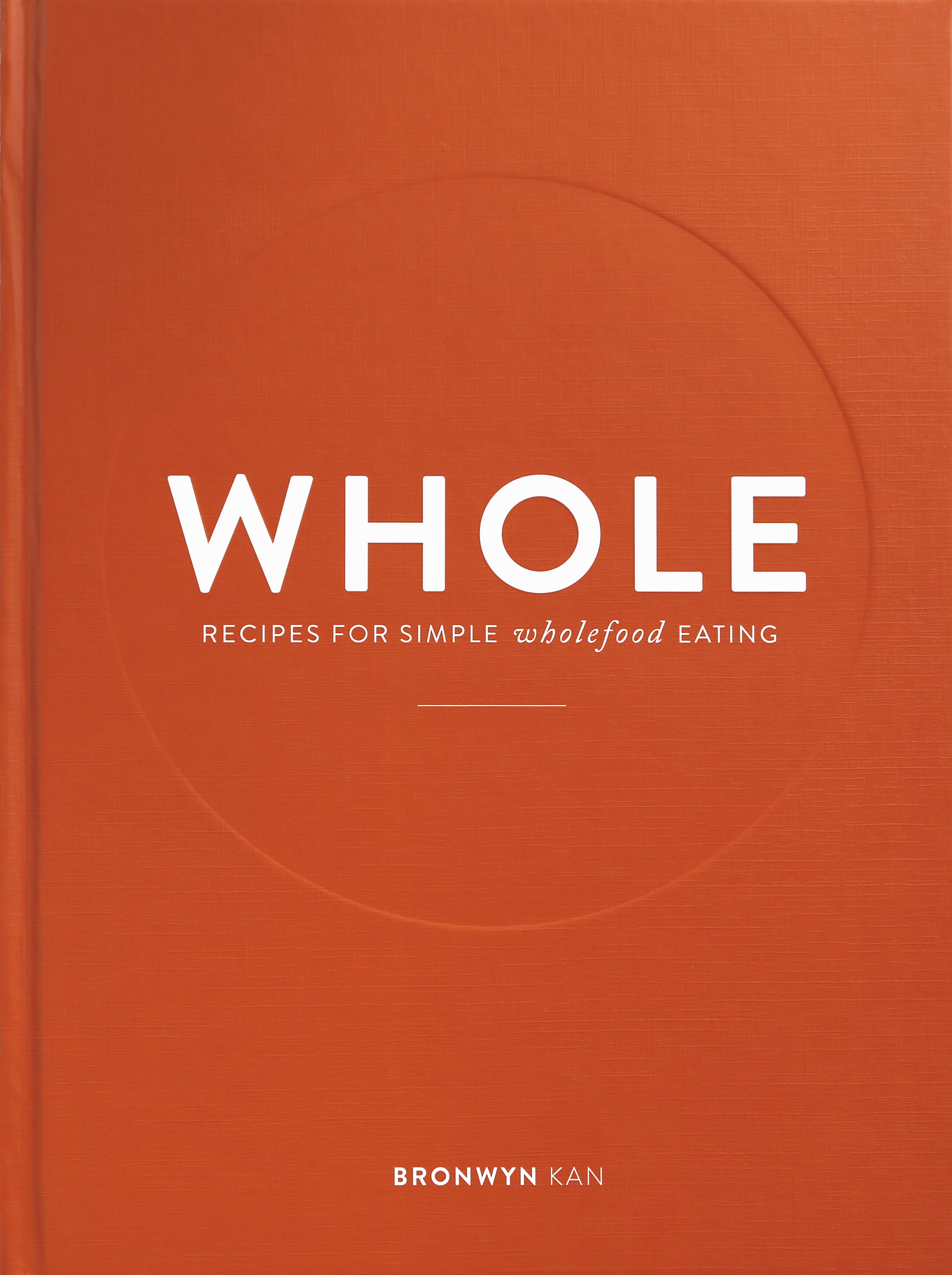 Book Cover Design Nz : Whole — printing award for best cookbook
