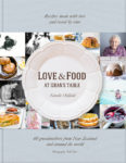 Love and Food cover